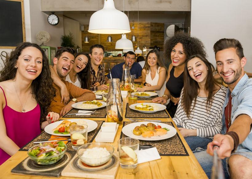 prive diner lunch antwerpen