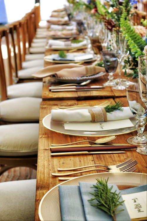 traiteur catering bruiloft trouwfeest